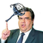 Safety first!  by Denis Coderre,  Mayor of Montreal