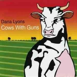 Cows With Guns #2