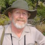 Anthony Hall Martin,  68,  founder of African Parks Foundation