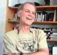 Hal Herzog (YouTube photo)