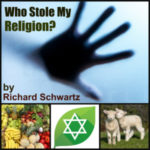 Who Stole My Religion?