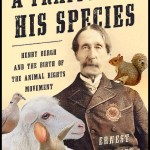 Henry Bergh and animals