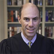 U.S. Federal Judge James E. Boasberg