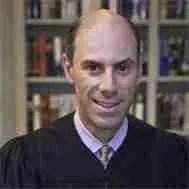 U.S. Federal Judge James E. Boasberg
