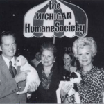 Jean Marx,  85,  set out to reform the Michigan Humane Society and ended up reshaping the Humane Society of the U.S.
