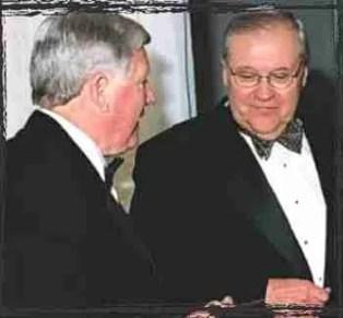 John Hoyt and Paul Irwin