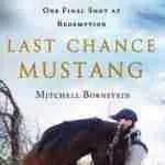 Last Chance Mustang,  by Mitchell Bornstein