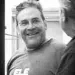 Hope Elephants founder James Laurita,  56