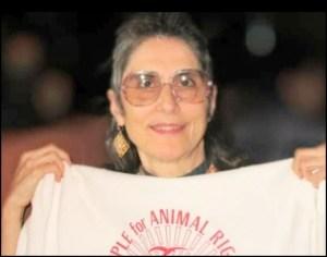 Linda DeStefano activist