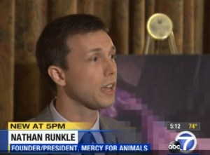 Nathan Runkle