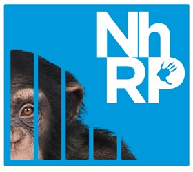 Nonhuman Rights Project logo