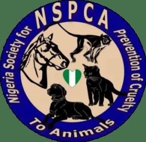 Nigeria SPCA logo