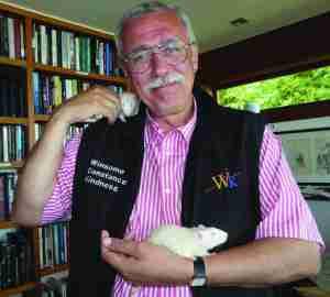 Phil Wollen