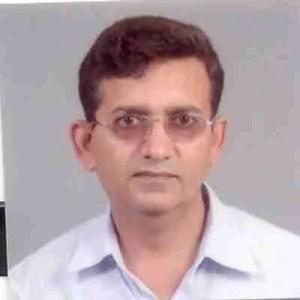 Bhoj Raj Singh,  Ph.D.