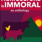 Animal Agriculture is Immoral:  vegan activists respond to COVID-19