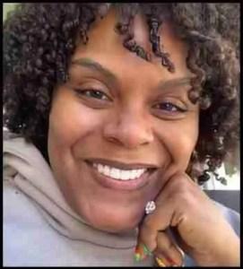 Tabatha Brown Vegan and Social Media influencer