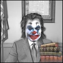 Joker lawyer
