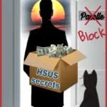 Wayne Pacelle resigns HSUS presidency, succeeded by Kitty Block