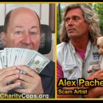 Steve Hindi & SHARK up the ante & call Alex Pacheco's bluff