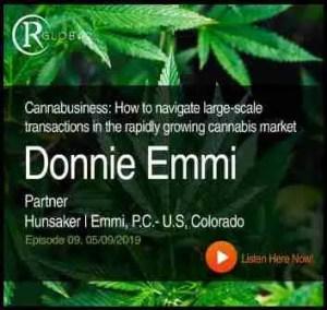 Donnie Emmi