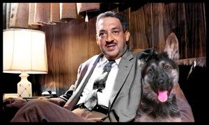 Supreme Court Justice Thurgood Marshall lll