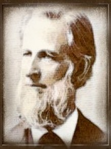 George Thorndyke Angell