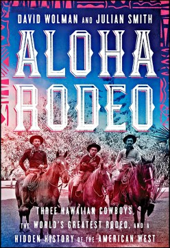 Aloha Rodeo bookcover