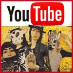The many faces of Nasim Aghdam, vegan turned YouTube shooter