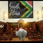 Rhinos worldwide put at risk in South African crap game