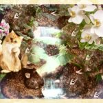 An Easter bunny, cat, & mongoose story from a Japanese island
