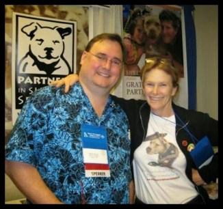 Mark Kumpf & Jane Berkey