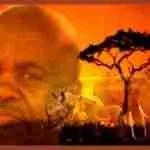 """Kenya's wildlife should remain in the wild"" –– Sidney Quntai, 57"