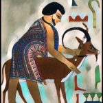 The Origins & Spread of Domestic Animals in Southwest Asia & Europe