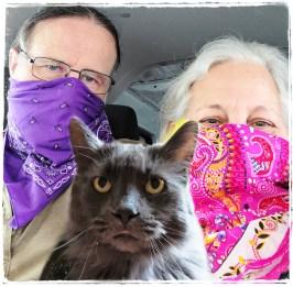 Merritt, Beth & Sebastian
