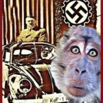 Nazi zombies from hell:  VW monkey tests & New Zealand use of 1080