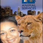 Dana Brown general manager LA City Animal Services