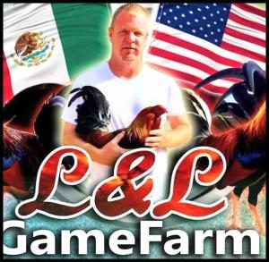 L & L Gamefarm with Brent Easterling