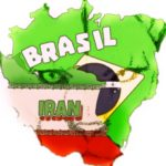 Authoritarian Iranian & Brazilian regimes menace animal defenders