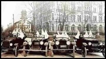 KKK cars