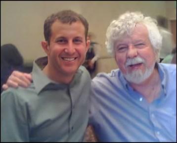 Norm Phelps and Paul Shapiro