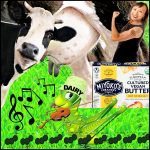 Miyoko court win:  the world doesn't owe Big Dairy a living