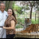 "Carole Baskin & Big Cat Rescue win custody of ""Tiger King"" Joe Exotic's tigers"