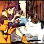 Marking territory:  photographers vs. Alley Cat Allies