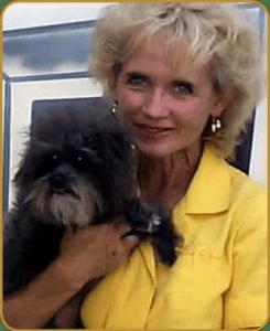 Phyllis Daugherty