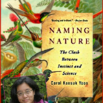 Naming Nature: The clash between instinct & science