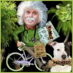 """Pseudo-science & the Alex Pacheco """"Spay & Neuter"""" Cookie"""