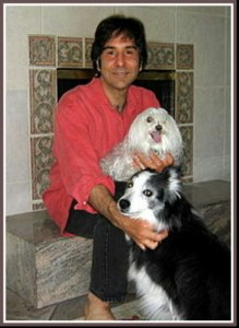 Gary Francione. (Wikipedia photo)