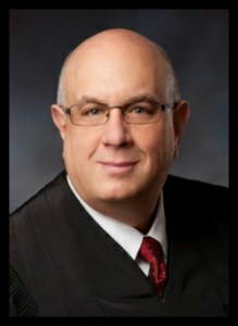 U.S. District Judge Michael H. Simon