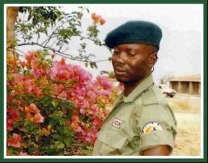 Assani Sebuyori Mapine (Virunga Fallen Rangers Fund photo)