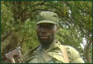 Sebinyenzi Bavukirahe Yacinthe (Virunga Fallen Rangers Fund photo)